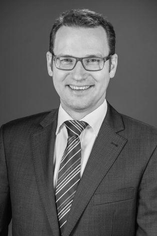 Björn Müller-Mätzig LL.M.